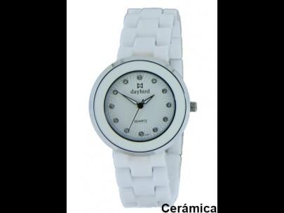 Relojes Acero - Mayoristas Relojes al por Mayor - Movegranada -