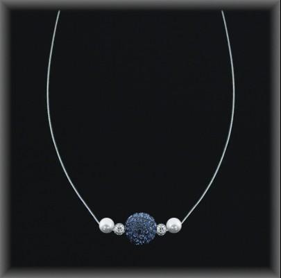 Gargantilla Perlas ref 74w006 Mayoristas Collares Perlas Cultivada