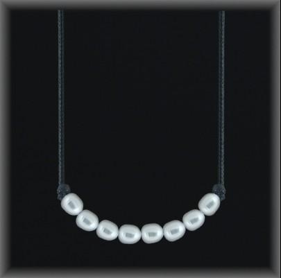 Gargantilla Perlas ref 7074 Mayoristas Collares Perlas Cultivada
