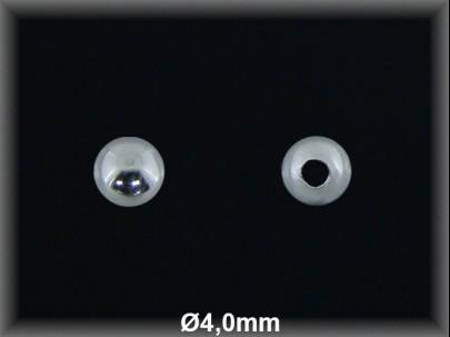 Fornitura Bola Plata 925 lisa 4 mm ref FB008 Movegranada
