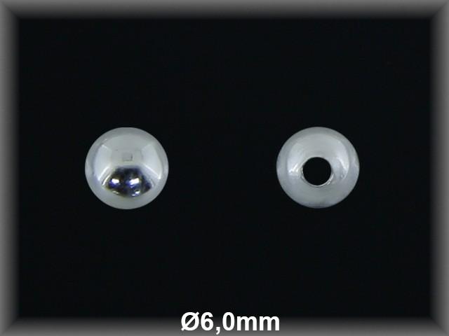 Fornitura Bola Plata 925 lisa 6 mm ref FB014 Movegranada