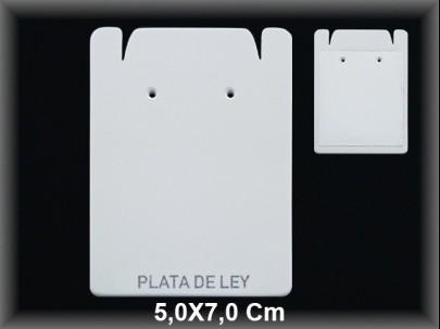 Expositor Taco conjuntos PLATA ref T4JUE Movegranada