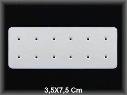Expositor Taco Horizontal pendientes ref T6H6PPBL Movegranada