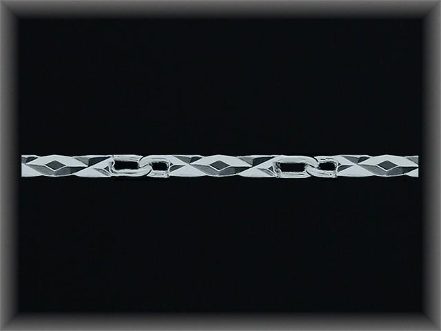 Fabricantes Cadenas Serpentin Plata al por mayor - Movegranada