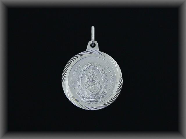 Medallas Plata