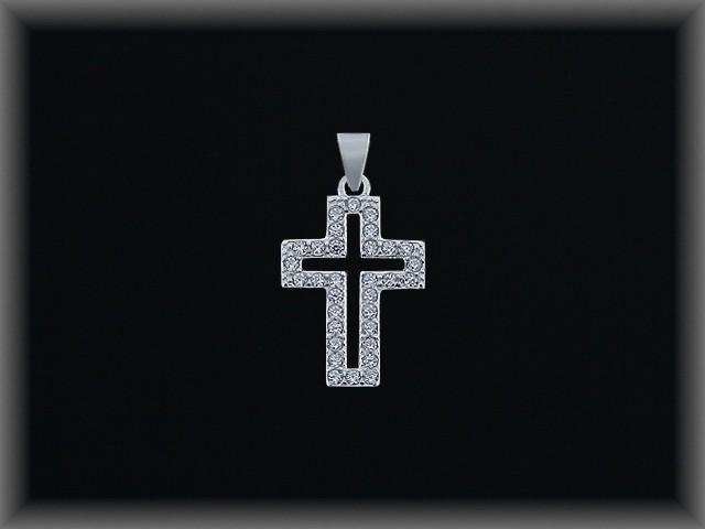 Cruces Plata Circonitas